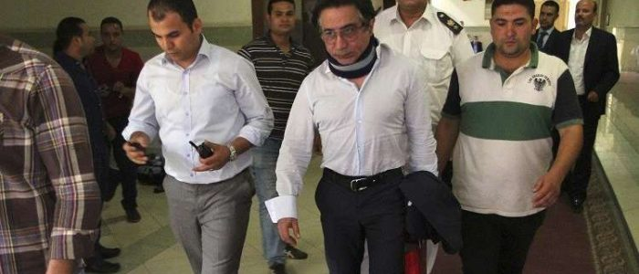 انقضاء الدعوى الجنائية ضد رجل الأعمال أحمد عز في اتهامه بغسيل الأموال