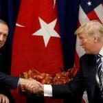 واشنطن بوست: أردوغان مناور تكتيكي بارع وتصرفات ترامب قد تصبُّ في مصلحة أنقرة