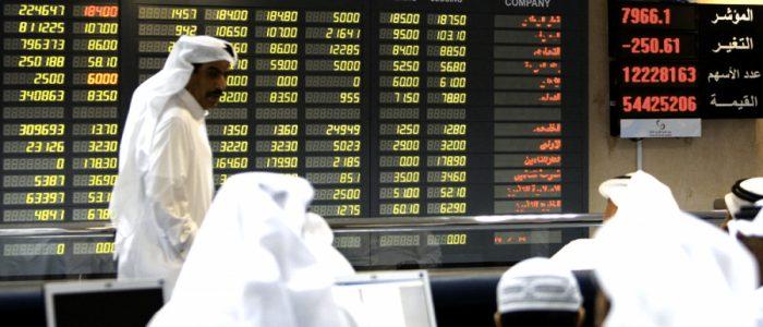 كيف تأثرت أسواق الأسهم الخليجية بالأزمة التركية؟