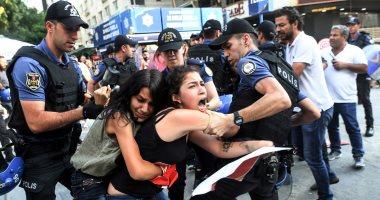 تركيا تشن حملة شرسة ضد مستخدمى مواقع التواصل لانتقادهم هبوط الليرة
