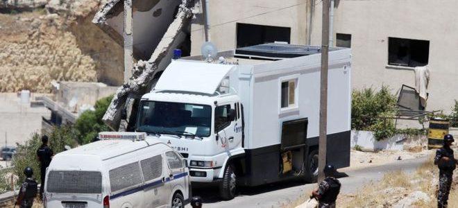 عملية السلط في الأردن هل هي إنذار للبلاد؟