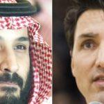 20 مليار دولار قيمة الخسائر الكندية في أزمتها مع السعودية
