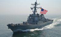واشنطن تعلن إجراء مناورات بحرية في بحر العرب