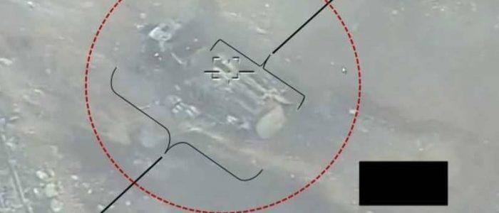التحالف العربي يدمر منظومة دفاع جوي حوثية بصنعاء