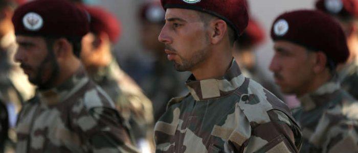 الجيش السوري يتقدم في مواجهة تنظيم داعش في منطقة بجنوب شرق البلاد