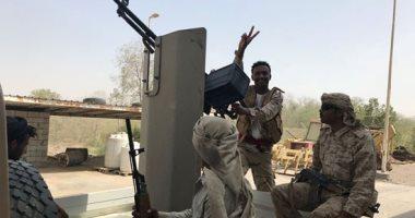 المقاومة اليمنية تسيطر على مقار حكومة فى مديرية الدريهمى