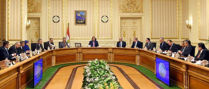 الحكومة تعلن عن أربع مفاجئات ووزارة التموين تفجر الخامسة مع اقتراب عيد الأضحى