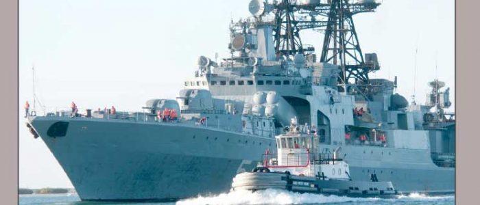 إيران وروسيا تستعدان لإحكام السيطرة في سوري