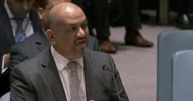 خالد اليمانى: الرئيس هادى يثمن احتضان مصر ألاف اليمنيين وعدم اعتبارهم لاجئين