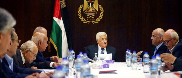 نعومكين: الفسطينيون في حاجة إلى توحيد صفوفهم للتفاوض مع إسرائيل