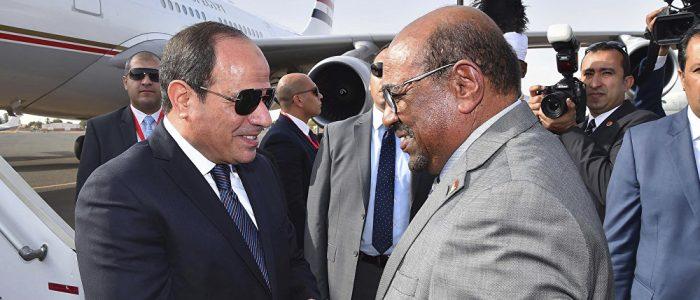 انعقاد اجتماعات اللجنة الوزارية السودانية المصرية المشتركة في القاهرة