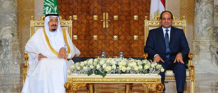 بعد لقاءات الملك سلمان والسيسي وهادي… تفاصيل خطة عسكرية جديدة