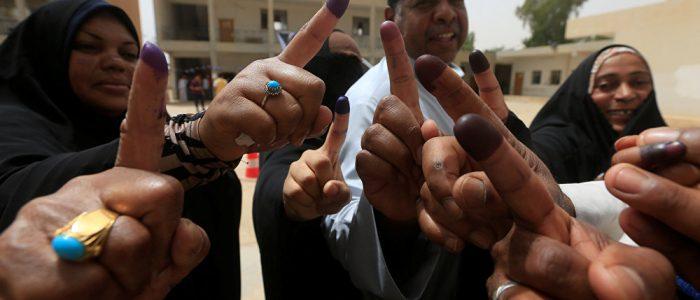 المحكمة الاتحادية في العراق تصادق على نتائج الانتخابات البرلماني