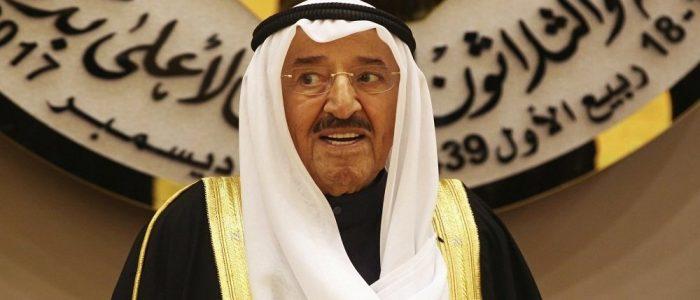 الكويت ترسل شاحنات مياة إلي العراق