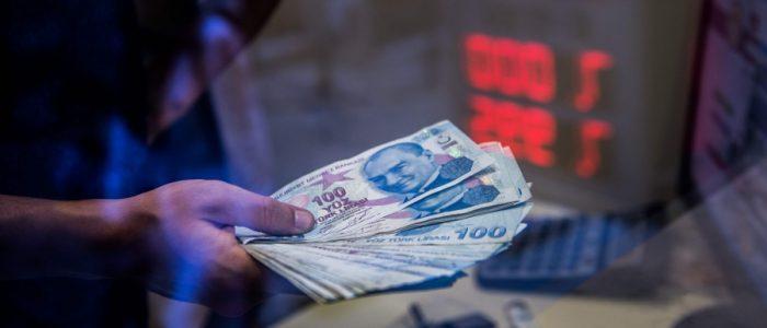 السيناريو الأسوأ لتراجع الليرة التركية هو أزمة مالية عالمية