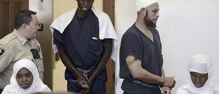 """العثور علي رفاة بقايا طفل مات أثناء """"طرد الجن"""" و""""مسلمون"""" قيد التحقيق في نيو مكسيكو"""