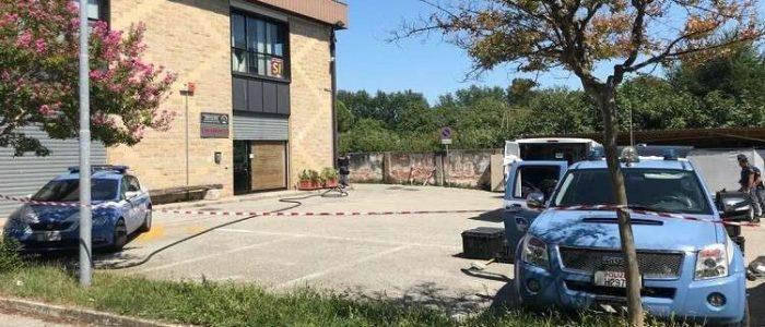 انفجار عبوة ناسفة أمام مكتب لحزب الرابطة شمالي إيطاليا