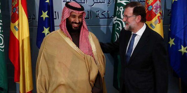 إسبانيا تراجع شروط بيع أسلحتها للتحالف العربي