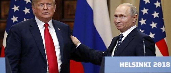 الاستخبارات الأمريكية والغربية: روسيا ضحكت في سرّها لنتائج قمة هلسنكي