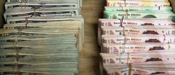 تراجع ملحوظ في قيمة احتياطيات الأردن الدولية