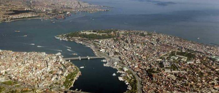 كارثة طبيعية تهدد حياة 30 الف شخص في تركيا