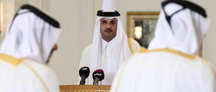 رسائل كويتية إلى قطر بعد الوفاة المفاجئة للسفير