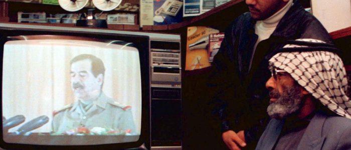 كواليس غزو صدام للكويت في الذكري الـ28
