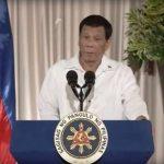 رئيس الفلبين: أنا محبط وأفكر في التنحي