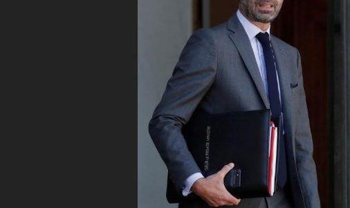 حكومة فرنسا تقلص النمو المتوقع بميزانية 2019