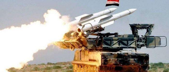 روسيا: أمريكا وحلفاؤها قادرون على تشكيل مجموعة هجومية خلال 24 ساعة لضرب سوريا