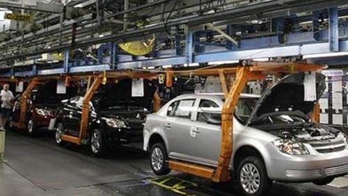 3 سيناريوهات لاستراتيجية صناعة السيارات في مصر