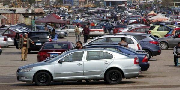 أسعار السيارات المستعملة في مصر 2018