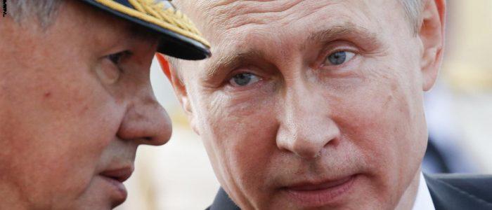 روسيا تعرض مشاركة تجربتها في سوريا على مصر