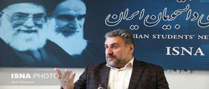 مسؤول إيراني يكشف خلافات غير معلنة مع العراق ويطالبه بالتعويض عن الحرب