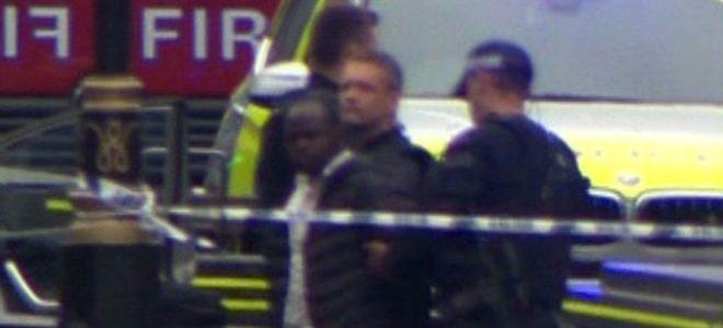 """صالح خاطر السوداني الأصل رهن الاحتجاز للاشتباه في ارتكابه حادث لندن """"الإرهابي"""""""