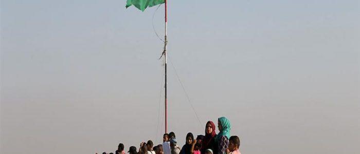 """فصائل فلسطينية في غزة تعلن عن """"اتفاق لوقف إطلاق النار مع إسرائيل"""" بوساطة مصرية"""