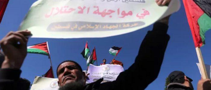 جهود مصر مستمرة لهدنة بين الفصائل الفلسطينية وإسرائيل ولأتمام المصالحة