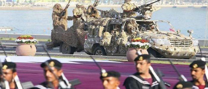 قطر تدرب فتيات على قيادة طائرات حربية للخدمة بصفة طيار
