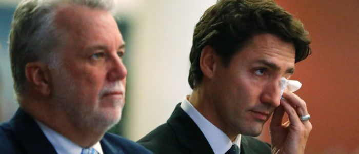 كندا تطلب دعم ألمانيا لحل مشكلتها مع السعودية