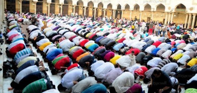 موعد صلاة عيد الأضحى في كل المحافظات والمدن المصرية