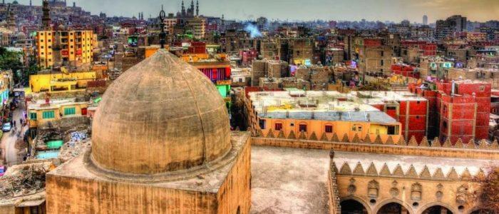مصر في المركز الأول لأفضل وجهه للسائحين في الشرق الأوسط وأفريقيا