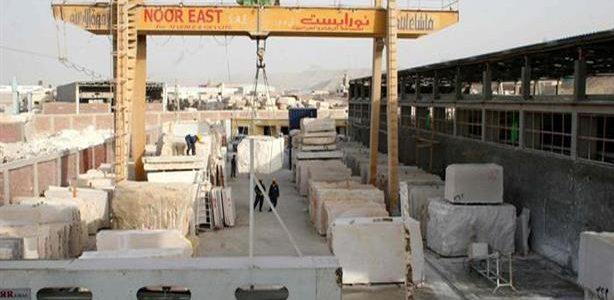 مصر السابع عالميًا في استخراج الرخام والجرانيت