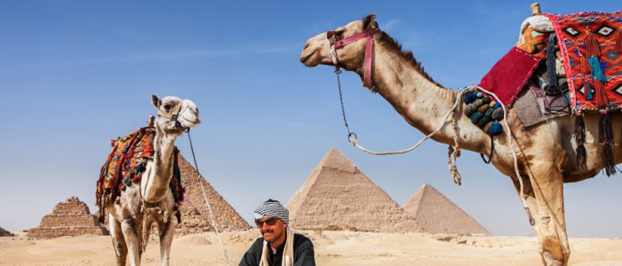 كيف مهّد الاقتصاد المصري القديم الطريق لبناء الأهرامات؟