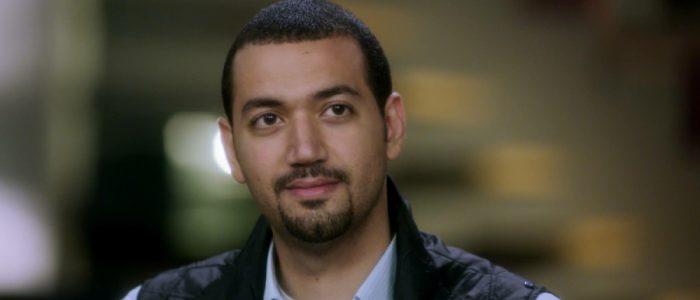 أول رد من معز مسعود على أنباء انفصاله عن شيري عادل