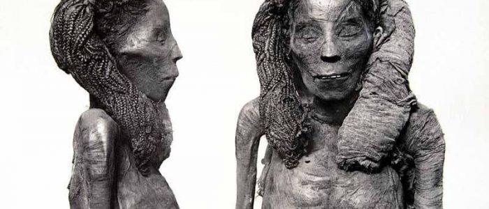 """مومياء مجهولة تكشف """"أسرار"""" التحنيط الفرعوني في إيطاليا"""