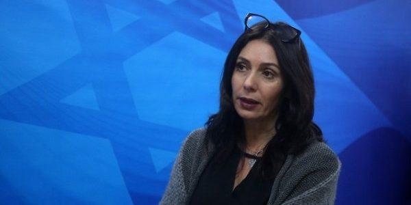وزيرة إسرائيلية: لن نتحدث إلا مع مصر وسنتجاهل حماس