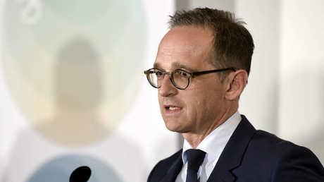 ألمانيا تنتقد العقوبات الأمريكية ضد شركاء الاتحاد الأوروبي وتتعهد أوروبا بالرد