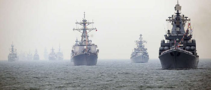 واشنطن تستعد لمواجهة موسكو في شمال الأطلسي