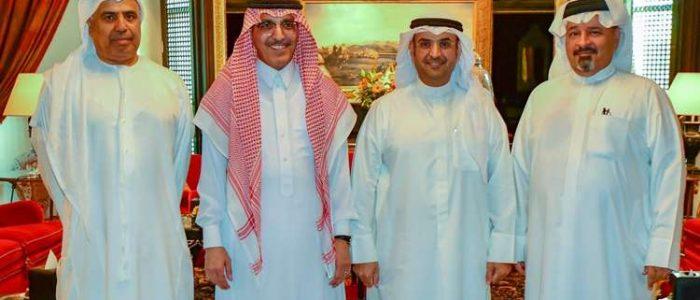 السعودية والإمارات والكويت: ندعم البحرين ماليا واقتصاديا