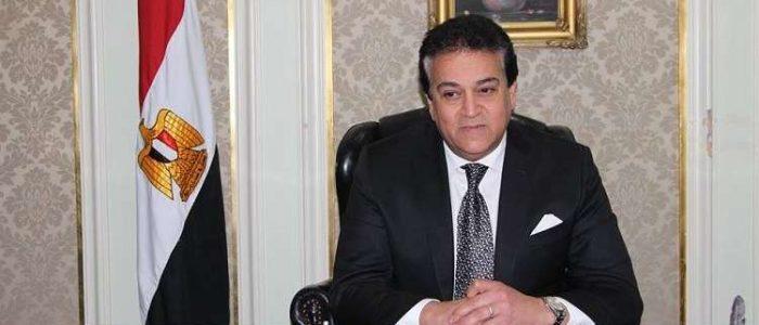 الصين تمنح مصر مركزا لتجميع الأقمار الصناعية بقيمة 23 مليون دولار